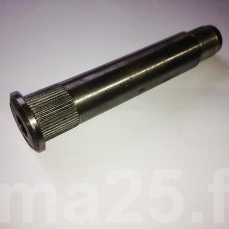 Fusée de roue 115 mm